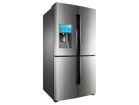 Samsung T9000, la nueva generación de refrigeradores conectados