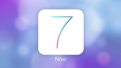 Camino de iOS 7.1.2, tal vez la última actualización de iOS 7 antes de iOS 8