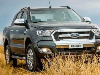 Ford Ranger 2017: Precios, versiones y equipamiento en México