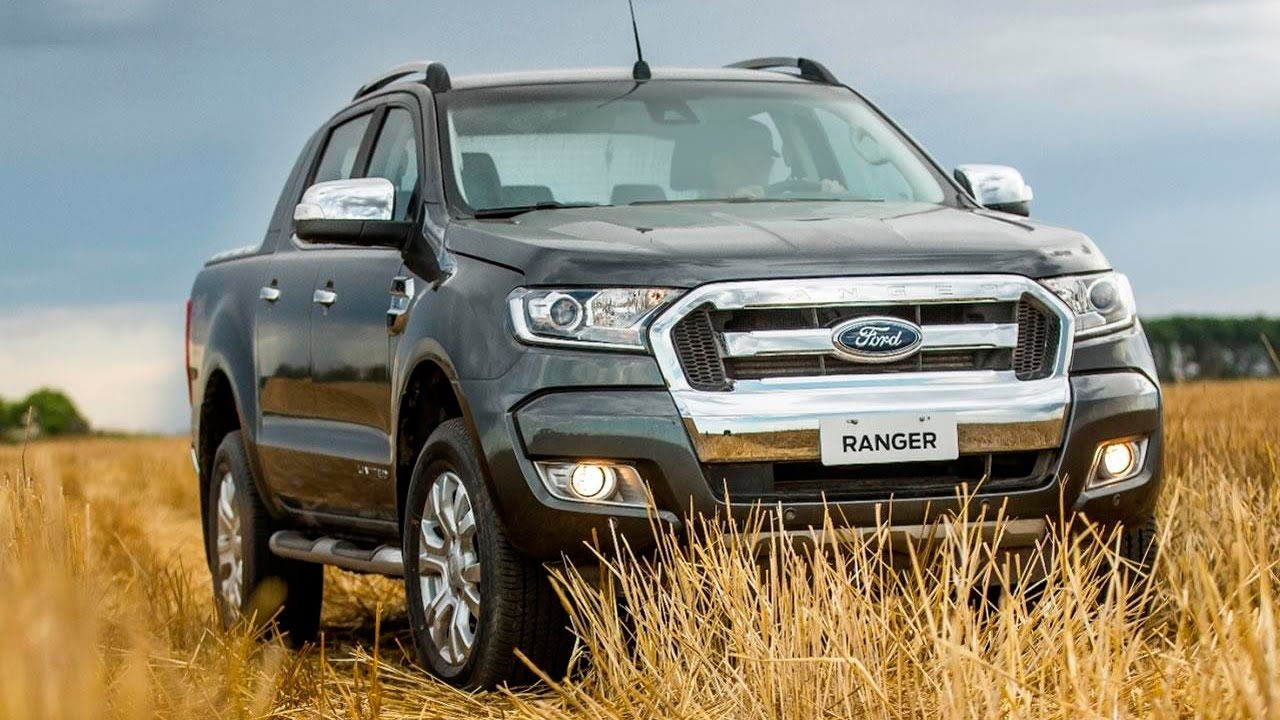 ford ranger 2017 precios versiones y equipamiento en m xico. Black Bedroom Furniture Sets. Home Design Ideas