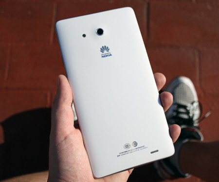 Huawei muestra su interés por comprar Nokia [Actualizada]
