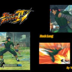 Foto 12 de 23 de la galería street-fighter-iv-mods-de-personajes en Vida Extra
