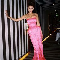 Bella Hadid y sus 5 looks más ponibles para copiar y pegar en tu armario