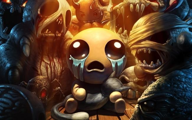 The Binding of Isaac Afterbirth + aplaza su lanzamiento en Switch hasta mediados de julio