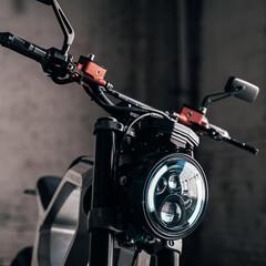 Foto 8 de 10 de la galería sondors-metacycle-2021 en Motorpasion Moto