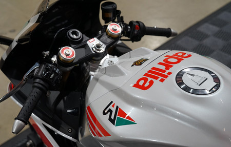 Aprilia Rsv4 Rr Misano Limited Edition 2020 2