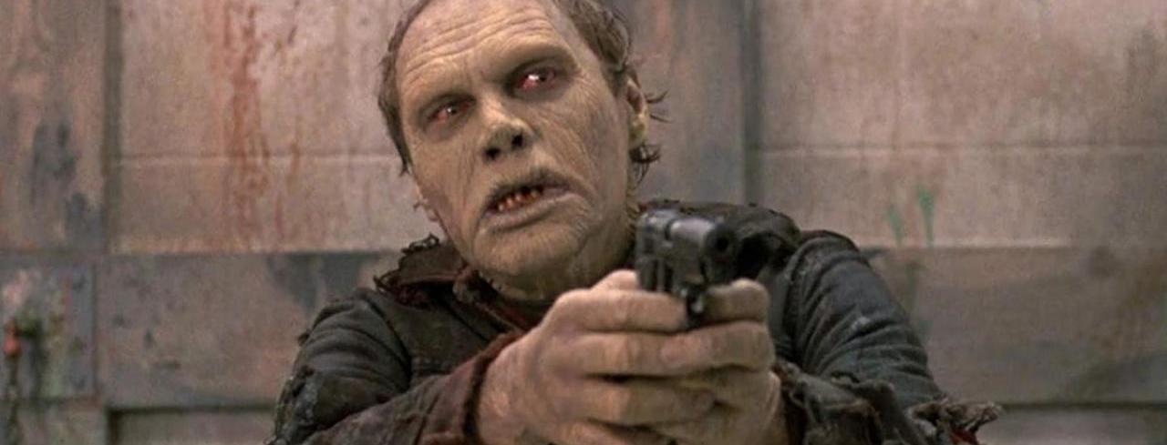 El Día De Los Muertos De George A Romero Se Convertirá En Una Serie Para El Canal Syfy