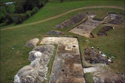 Nuevos hallazgos prehistóricos en Stonehenge