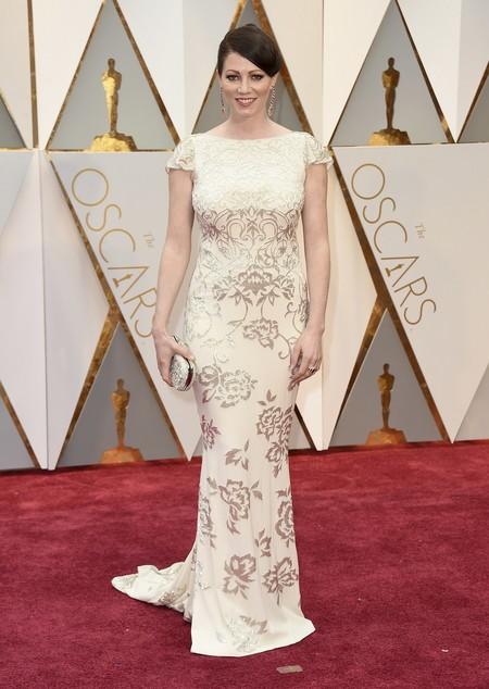 Jessica Oyelowo Oscars2017