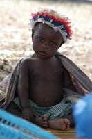 """""""¿Cuánto vale una vida?"""", Estado Mundial de la Infancia 2008"""