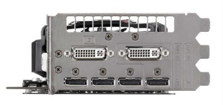 ASUS RoG 7970 GHz. Edition Matrix