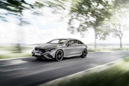 Mercedes-Benz EQE 14