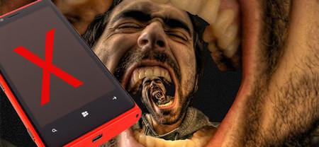 Cuando el móvil no despierta, un soft reset al Windows Phone