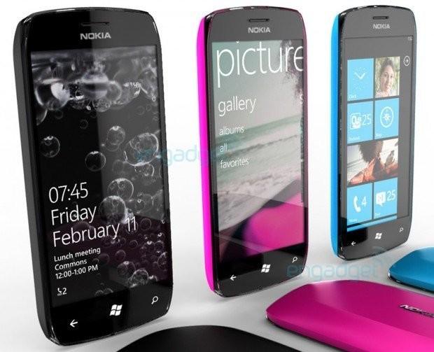 Nokia y Windows