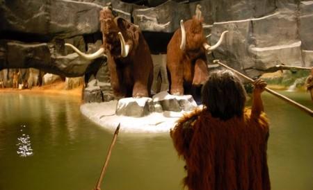 Prehistoria en Dinópolis