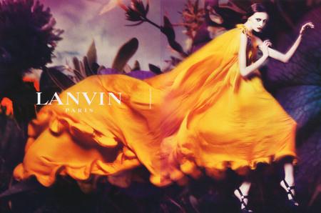 Campaña Lanvin Primavera/Verano 2008