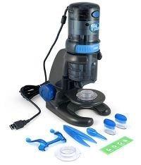 Microscopio USB QX5