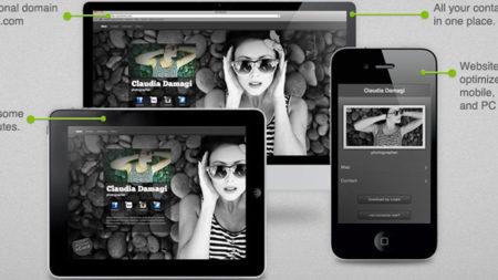 DooID, otra alternativa para crear un atractivo perfil personal