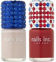 Esmaltes Will y Kate, y Royal Collection de Nails Inc: más fiebre por la boda real