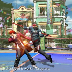 Foto 1 de 13 de la galería the-king-of-fighters-xiv-1 en Xataka México