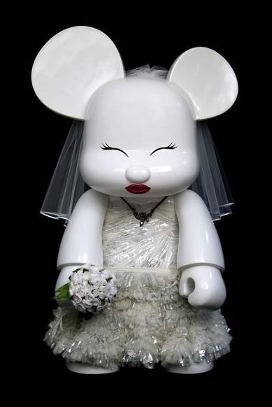 La muñeca de Roberto Cavalli