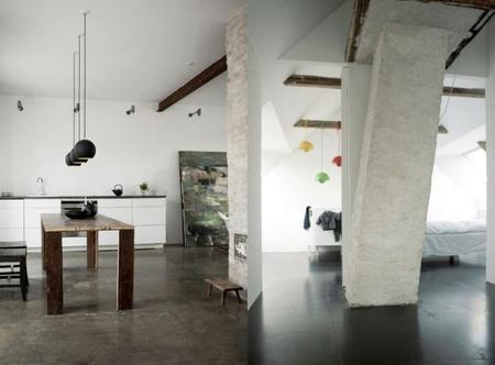 Humlebæk House de Norm Architecture
