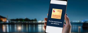 Así es el Qualcomm™ Snapdragon™ 888: el reciente procesador para las élites de Android™ de 2021