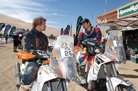 Walkner Price Etapa4 Dakar2015