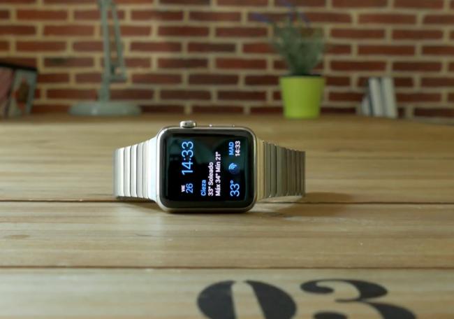 Apple Watch análisis Xataka