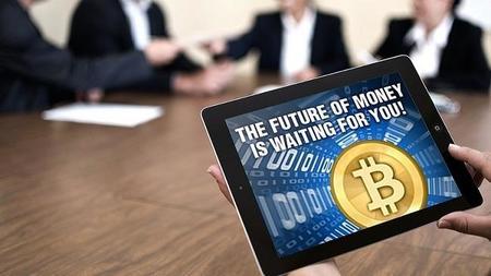 Dell apuesta por Bitcoin