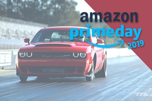Amazon Prime Day 2019: las mejores ofertas en equipamiento y accesorios de coche