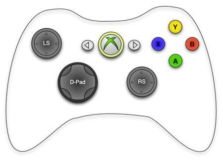 El mando de la Xbox 360 podría ser rediseñado