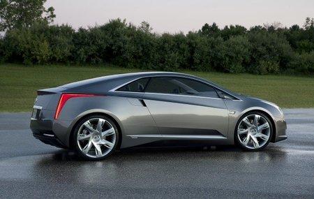 Cadillac confirma el ELR. Un modelo con la tecnología del Volt