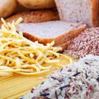 Alimentos que pueden ser equivalentes nutricionalmente hablando: carbohidratos (I)