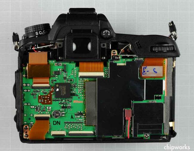 Foto de Nikon D7000 Componentes (1/5)