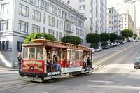 Viaje al San Francisco de 'Bullit' y otras persecuciones de los clásicos del cine