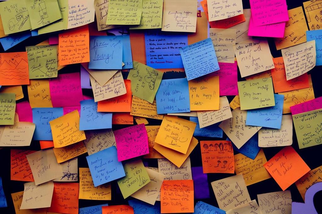 Microsoft continua expandiendo su app Sticky Notes y ahora es asequible vía website desde cualquier dispositivo