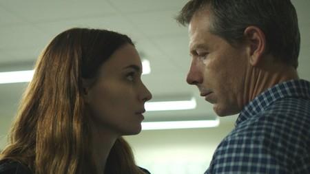'Una', intenso tráiler del drama con Rooney Mara y Ben Mendelsohn