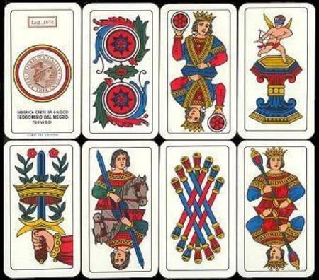 ¿Cuántas veces hay que barajar las cartas para que se mezclen adecuadamente?