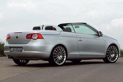 Volkswagen EOS JE Design
