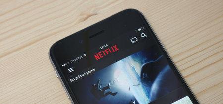 Netflix continúa haciendo pruebas y cambios en los planes de precios