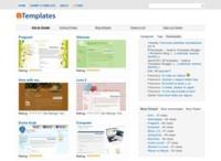 Btemplates, completo directorio de plantillas para Blogger
