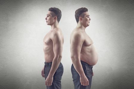 como adelgazar si tienes obesidad
