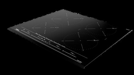 """Teka presenta sus nuevas placas de inducción """"inteligente"""" MasterSense"""