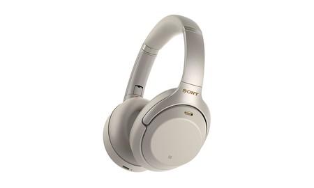 Incluso más baratos en dorado, los Sony WH-1000XM3, se quedan en sólo 203,39 euros con el cupón PDESCUENTO10 de eBay