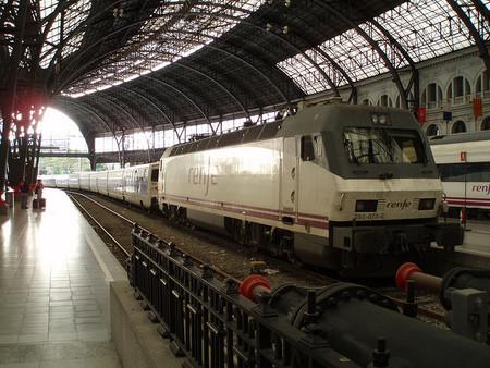 Viajar por Francia en los ferrocarriles franceses de la SNCF