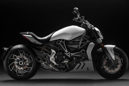 Ducati Xdiavel S 2018 1