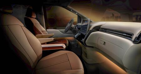 Photo 5 Staria Premium Interior