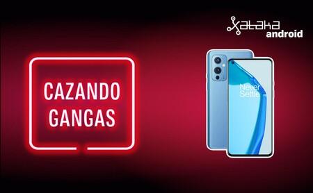 Cazando Gangas: OnePlus 9 a un precio de escándalo, Xiaomi poco X3 Pro en súper oferta y más rebajas