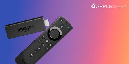 Regresa la oferta: Los Fire TV Stick HD y 4K están más baratos en Amazon por 24,99 euros y 44,99 euros respectivamente